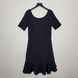 Anthro • HD In Paris Marceline Flounce Dress